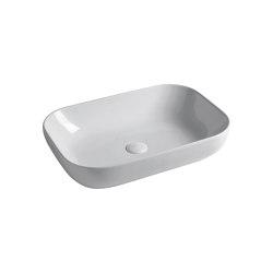 Easy | Wash basins | GSG Ceramic Design