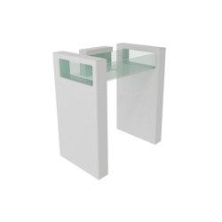 Glass | Wash basins | GSG Ceramic Design