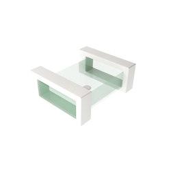 Glass | Waschtische | GSG Ceramic Design