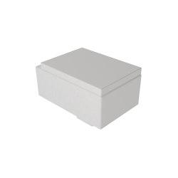 Oz | WC | GSG Ceramic Design