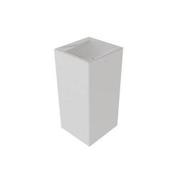 Oz | Waschtische | GSG Ceramic Design