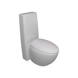 Touch | WC | GSG Ceramic Design