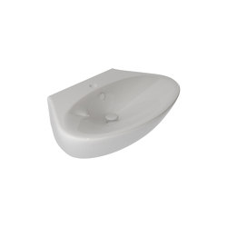 Touch | Wash basins | GSG Ceramic Design