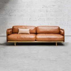 Aran Sofa | Sofás | nau design