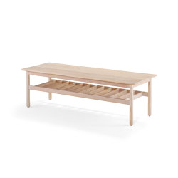 Bilgola Coffee Table | Couchtische | nau design