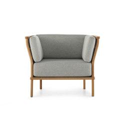 Bower Armchair | Armchairs | nau design