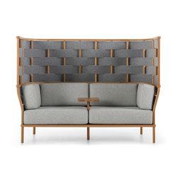 Bower Meeting Lounge | Sofas | nau design