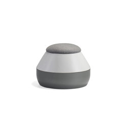 Bulbo Modular Stools | Sillas | nau design