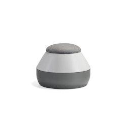 Bulbo Modular Stools | Chairs | nau design