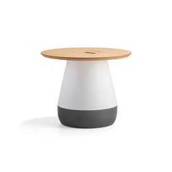 Bulbo Modular Table System | Contract tables | nau design