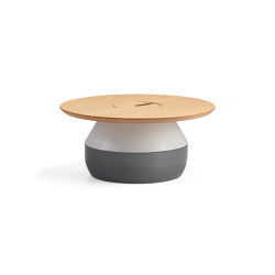 Bulbo Modular Table System | Mesas de centro | nau design