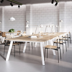 Chameleon | Tables de repas | nau design