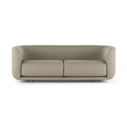 Fat Tulip Sofa | Sofas | nau design