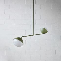 Jolly Pendant | Suspended lights | nau design