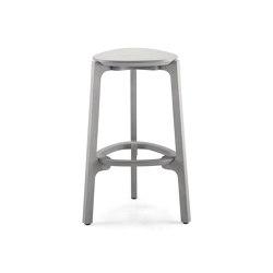 Kubrick Stool | Bar stools | nau design