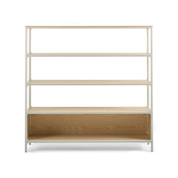 Molloy Modular Shelf | Estantería | nau design