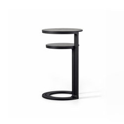 Nest Modular Table | Tavolini alti | nau design