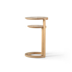 Nest Tables | Tavolini alti | nau design