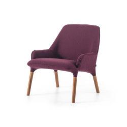 Plum Chair | Armchairs | nau design