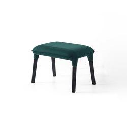 Plum Chair | Poufs | nau design