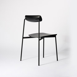 SIA Chair | Chairs | nau design
