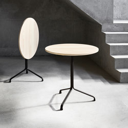 Strand Bistro | Bistro tables | nau design