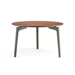 Takushi Table | Tavoli pranzo | nau design