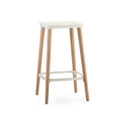 Grain Stool | Bar stools | nau design