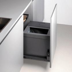 Oeko FreezyBoy Complet Sistema de reciclaje | Organizzazione cucina | peka-system