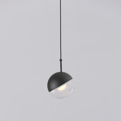 Dora P Pendant Lamp | Suspended lights | SEEDDESIGN
