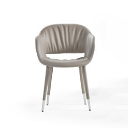 Charme Plus | Chairs | Busnelli