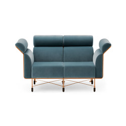 Agevole | Armchairs | Busnelli