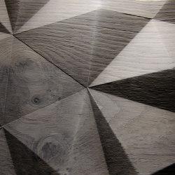 Big Diamond Oak grey | Piallacci legno | VD Werkstätten