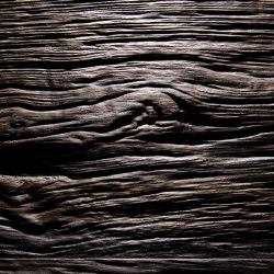 Blockwood Bog Oak | Wood veneers | VD Werkstätten