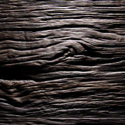 Blockwood Bog Oak | Chapas de madera | VD Werkstätten