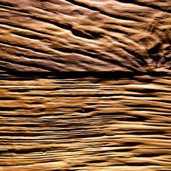 Blockwood Larch smoked | Placages bois | VD Werkstätten