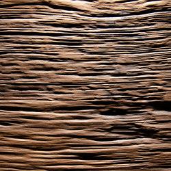 Blockwood Oak smoked | Wood veneers | VD Werkstätten