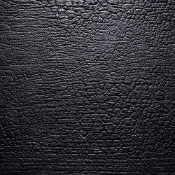 Burned Wood Alpi Black matte lacquered | Wood veneers | VD Werkstätten