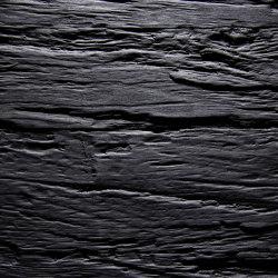 Chopped Wood Alpi Black | Wood veneers | VD Werkstätten