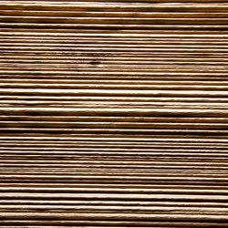 Deep Groove Knob Oak | Placages bois | VD Werkstätten