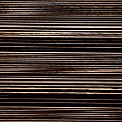 Deep Groove Oak smoked | Wood veneers | VD Werkstätten