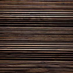 Deep Groove Oak smoked | Chapas de madera | VD Werkstätten