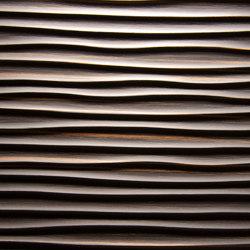 Dune Alpi Ebony Maro | Chapas de madera | VD Werkstätten