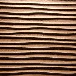 Dune Alpi Walnut | Placages bois | VD Werkstätten