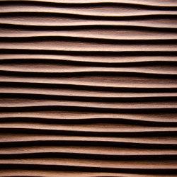 Dune Heartwood walnut | Placages bois | VD Werkstätten