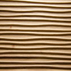 Dune Knob Oak | Placages bois | VD Werkstätten