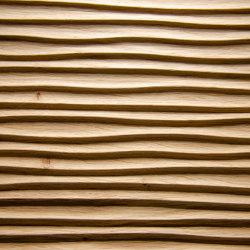 Dune Knob Oak | Chapas de madera | VD Werkstätten
