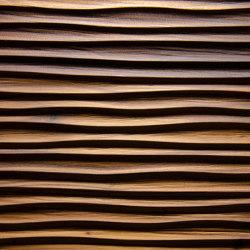 Dune Larch smoked | Wood veneers | VD Werkstätten