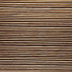Groove Knob Oak | Wood veneers | VD Werkstätten