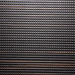 Hufnagel Alpi Maro Ebony | Wood veneers | VD Werkstätten